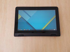 Lenovo Thinkpad Yoga 11e Gen 3 Chromebook Australian