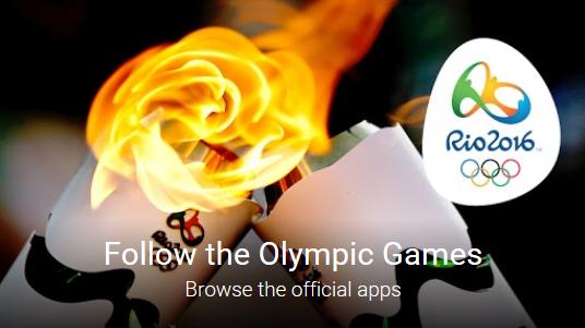 Rio Apps