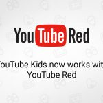 youtube kids red