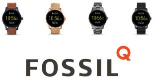 Google purchase wearable tech from Fossil for $40 million