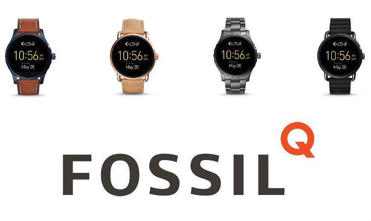 Fossil Q - Wander - Marshall