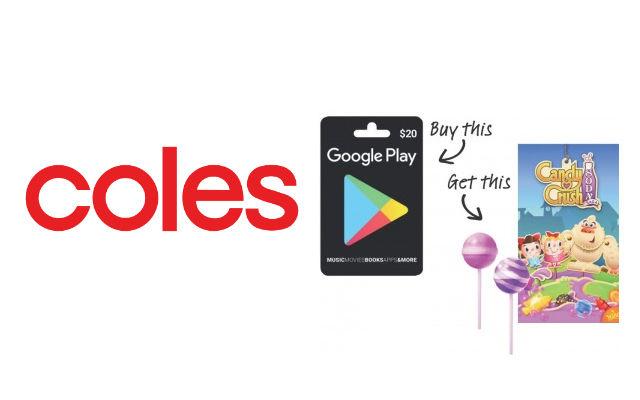 coles-google-play-promo