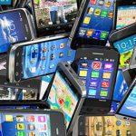 phones header