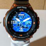 Casio Watch 2
