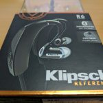 Klipsch R6 Packaging 3