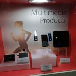 Accessories transcend multimedai product