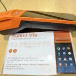 Sunmi V1s USB c