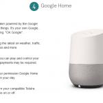 Google Home & Smart Home Bundles from Telstra 02