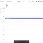 Google Calendar – Material (5)