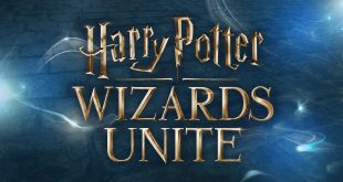 Niantic finally shows off more of their Harry Potter location based Augmented Reality game – says it will launch in 2019