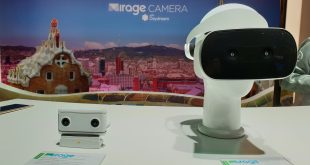 Lenovo Mirage Solo and VR180 Mirage Camera up for pre-order – with pricing and release dates