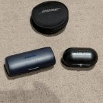 The charging cases