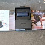 Bose SoundSport Free box