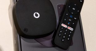 [Great Deal] Vodafone TV Android TV set top box half price