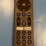 vodafone remote control