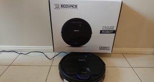 Ecovacs Deebot Ozmo 930 — Australian Review