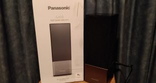 Panasonic GA10 — Australian Review