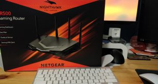 Netgear Nighthawk Pro Gaming Router — Does this beast of a router have everything you need?