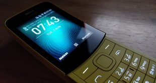 Nokia 8110 4G Dual SIM — an Australian Review of the banana phone refresh