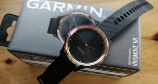 Garmin Vivomove HR Sport — Australian Review
