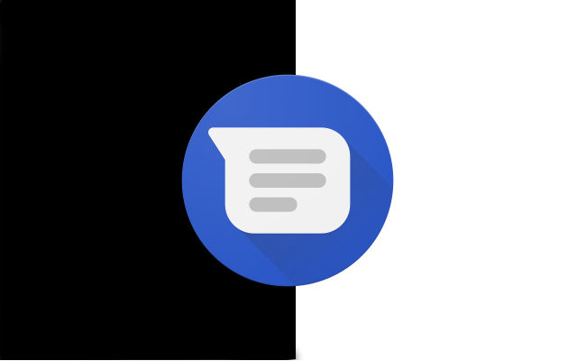 Android Messages App Gets Dark Mode In New Update
