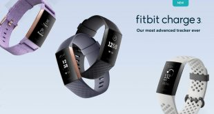 Fitbit Charge 3 now available for purchase here in Australia