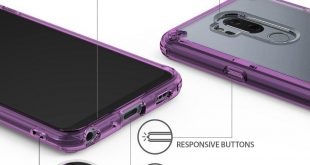 Ringke Offer LG Phone Fans an Extensive Range of Thin, Tough and Drop Proof Cases