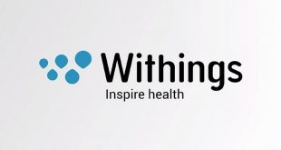 Withings wants you to know they're almost back, with a tease of something BIG coming tomorrow