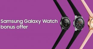 Samsung Pay users can get a free Dual Wireless Charger when pre-ordering a Galaxy Watch