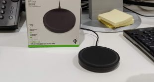 Review: Belkin BOOST↑UP Wireless Charging Pad