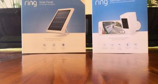 Ring Spotlight Cam Solar — Australian Review