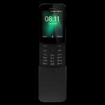 Nokia 8110 Traditional Black (3)