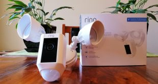 Ring Floodlight Cam — Australian Review