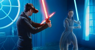Star Wars: Jedi Challenges – Dark Side Expansion now available for Lenovo Augmented Reality system