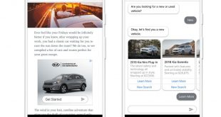 Google backed start-up, AdLingo's chatbot can turn ads into conversations