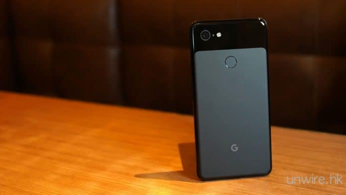Google is preparing to introduce mini smartphone