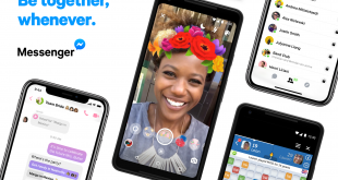 Facebook Messenger gets back to basics with a new, simpler interface – dark mode coming soon