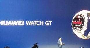 Breaking: Huawei announces Huawei Watch GT as companion to Mate 20 series