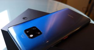 Huawei Mate 20 Pro – Hands-on report from London