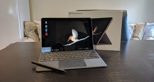 Microsoft Surface Go: an Ausdroid review