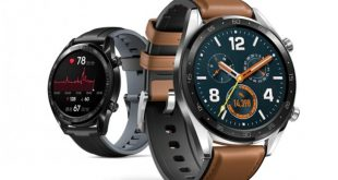Huawei Watch GT information accidentally published by Huawei ahead of launch