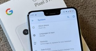 Good Deal: Pixel 3 and 100GB from $84 per month from Optus