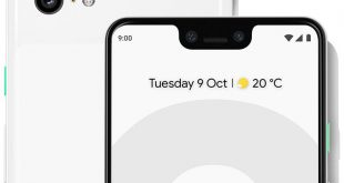 Pixel 3 phones need a certified charger to reach 10W charging speeds