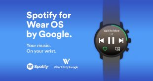 Spotify launches dedicated Wear OS app