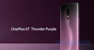 OnePlus set to release their Thunder Purple 6T to the rest of the world, followed by a 5G phone early next year