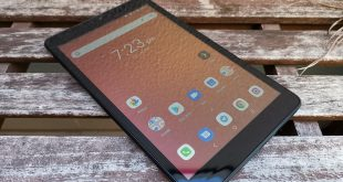 Alcatel Essential 8-inch tablet for Telstra – Australian Review