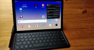 Samsung Galaxy Tab S4 — Australian Review