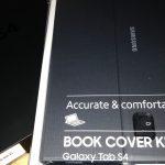 Tab S4 Keyboard Package