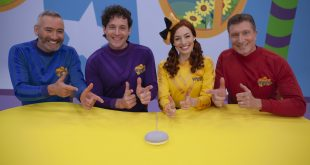 Your kids can now go on an adventure with the Wiggles and Google Assistant in your own home