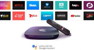Hey Google, it looks like you can now control Telstra TV